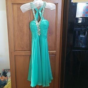 NWT. Dress.